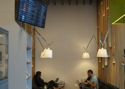 Business Lounge Krakow Airport