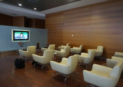 Lounge Review: Returning to the Iberia Velázquez Sala VIP Madrid | Terminal 4SLounge Review: Returning to the Iberia Velázquez Sala VIP Madrid | Terminal 4S