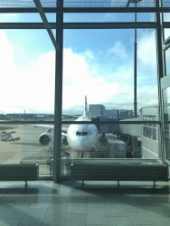 Trip Report: Finnair Economy Comfort | Helsinki to New York Blog Airline Review