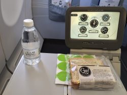 Trip Report: Finnair Economy Comfort | Helsinki to New York Blog Airline Review