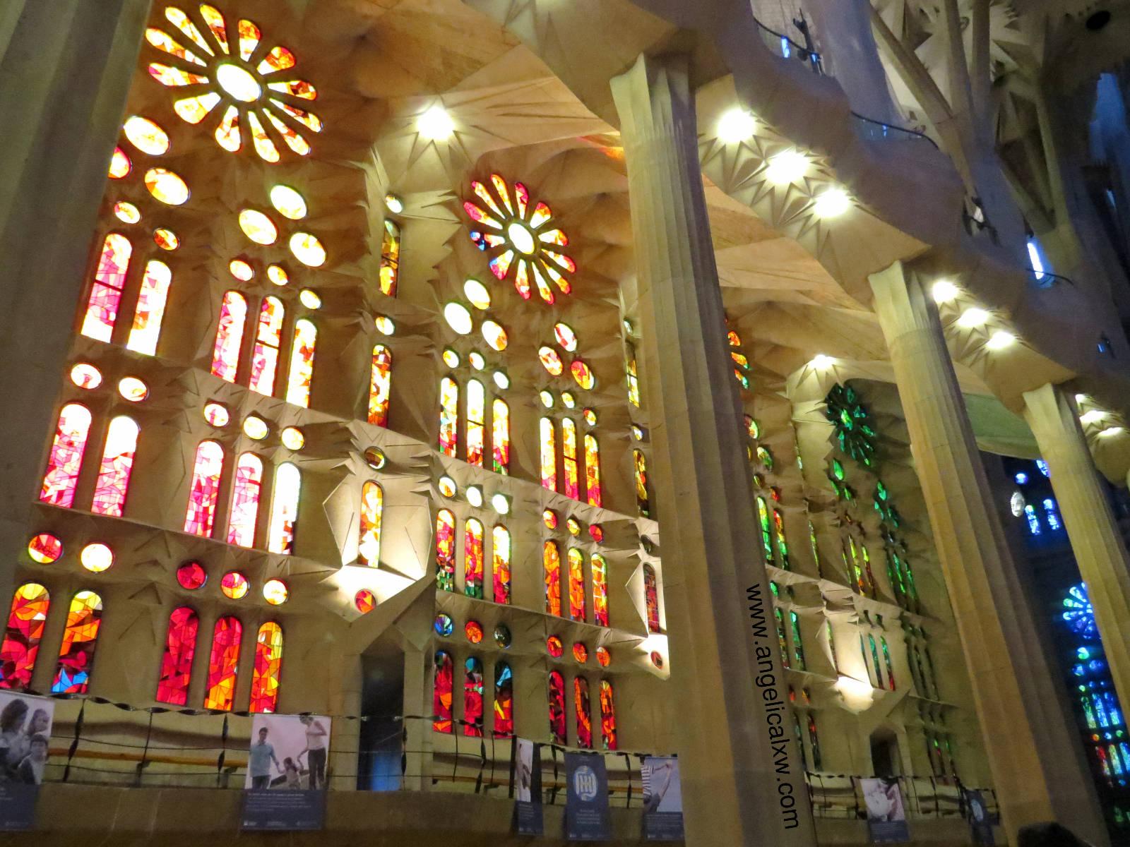 Barcelona angelicalxw