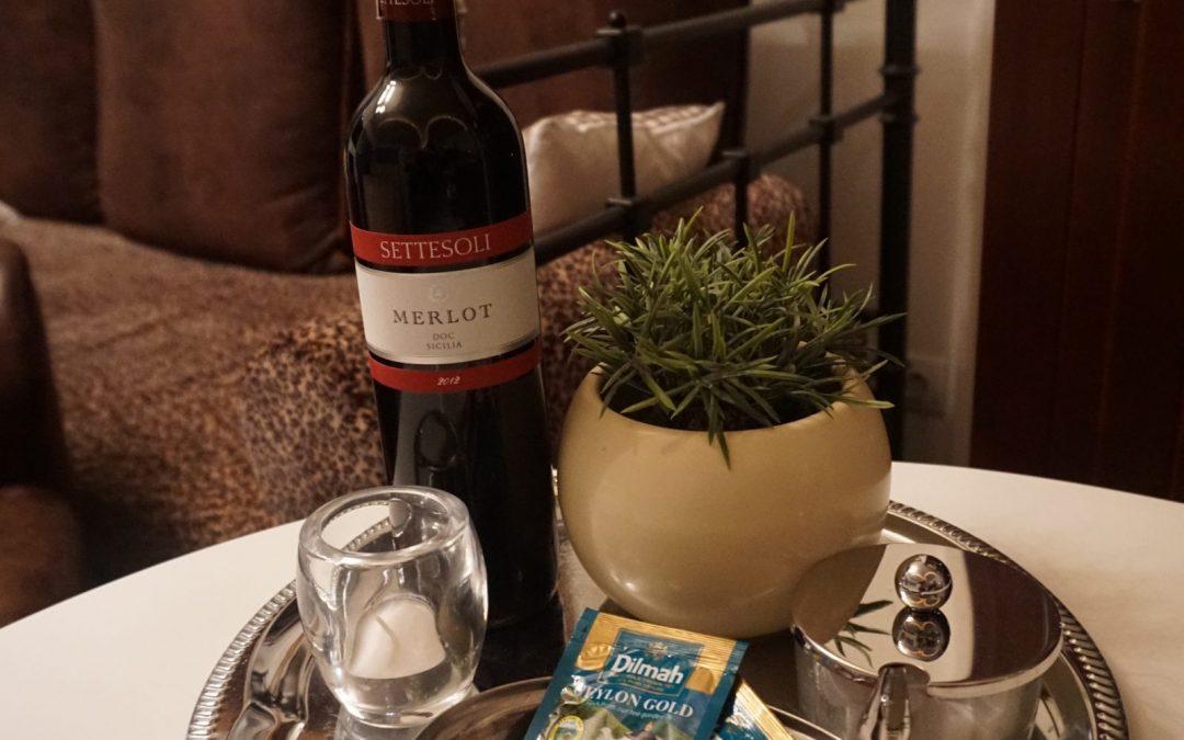 Hotel Review: Apartamenty Parkside Kraków