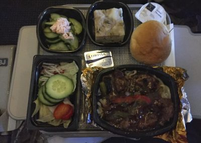Trip Report Dfw To Hong Kong American Airlines 777
