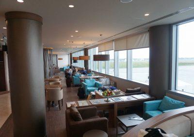 Budapest Premium Airport Lounge