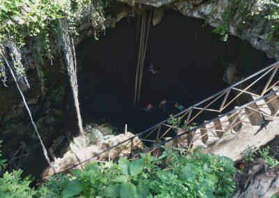 Cuzama Cenotes Day Trip
