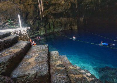 Cuzama Cenotes Day Trip - Destination Spotlight: Mérida, Mexico | Part 3 | Exploring Cuzama and Los 3 Cenotes