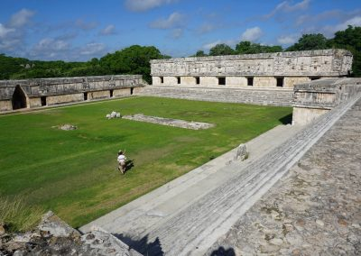 Destination Spotlight: Mérida, Mexico | Part 2 | Exploring Uxmal, Kabah, and Santa Elena