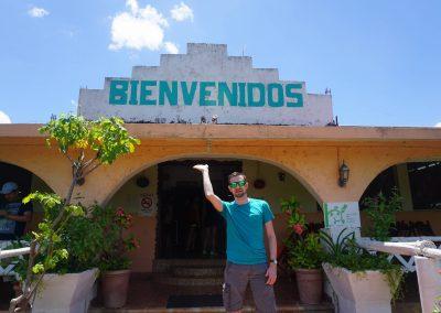 Santa Elena Yucatan