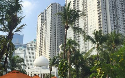Hotel Review: Shangri-La Jakarta