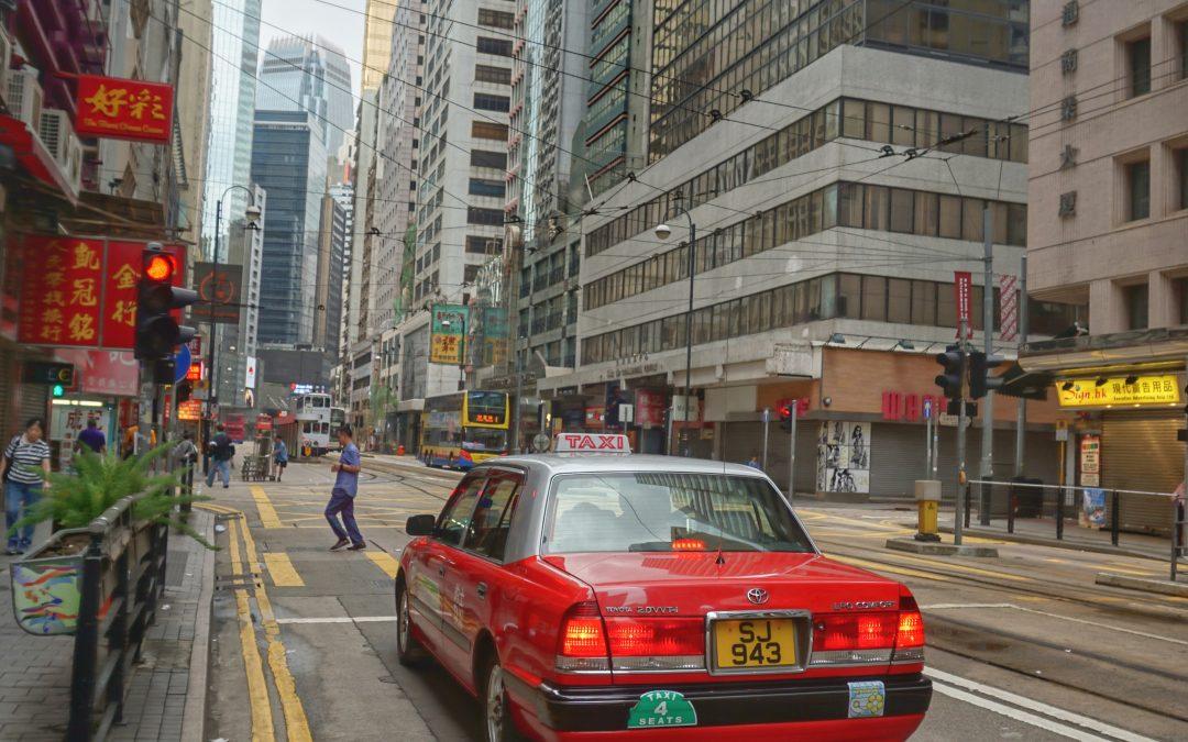 Blogger Collaboration: Barcelona, Hong Kong, & Philadelphia