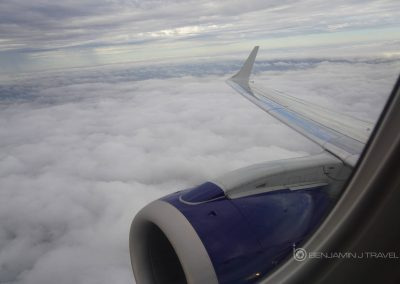 British Airways CityFlyer Economy Class