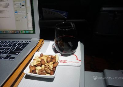 Trip Report: American Airlines A319 Business Class | Mérida to Dallas
