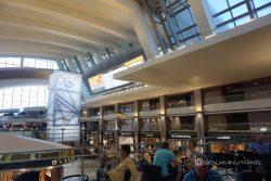 Lounge Review: KAL Lounge LAX
