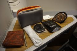 American Airliness 777-300ER Business Class