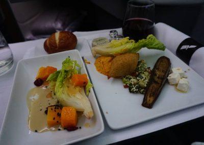 777-300ER Business Class