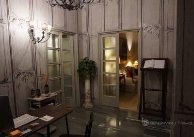 Casa Sotgiu Guest House