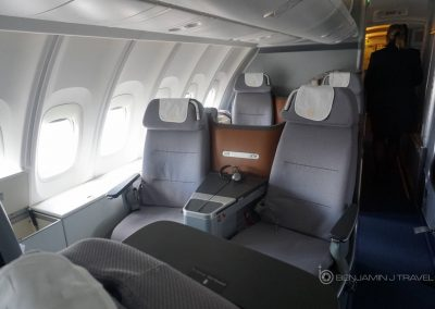 747-8 Business Class