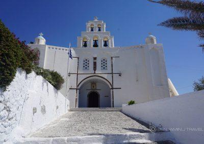 Santorini Travel Tips