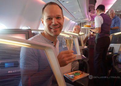 A330 Upper Class