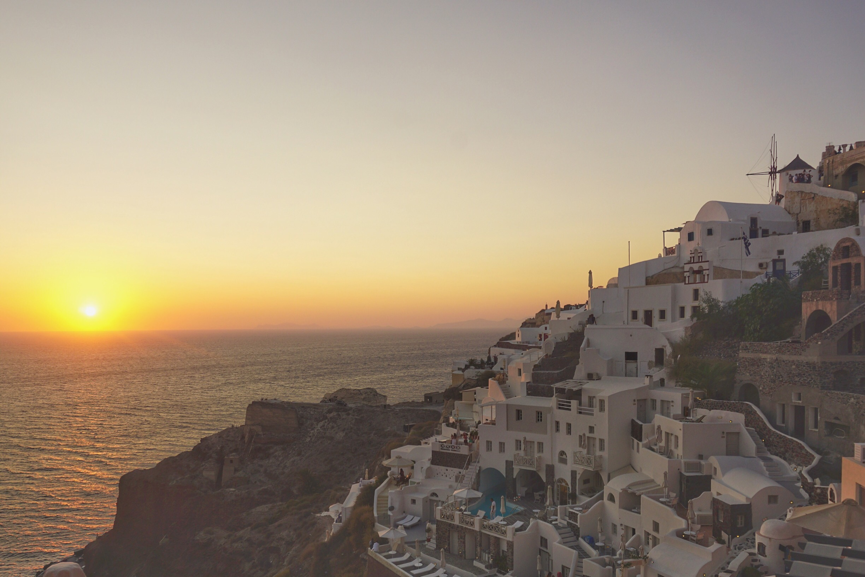 Practical Santorini Travel: Tips & Inspiration