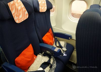 Trip Report: Air France A340 Economy Class | Minneapolis to Paris