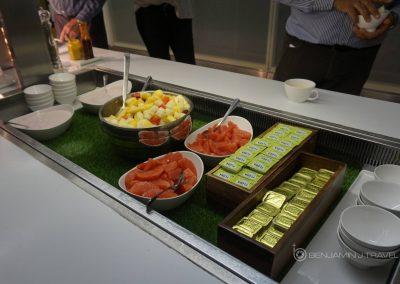 Lounge Review: British Airways Galleries First Lounge | LHR Terminal 5
