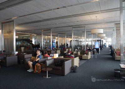 Lounge Review: British Airways Galleries First Lounge | LHR Terminal 5