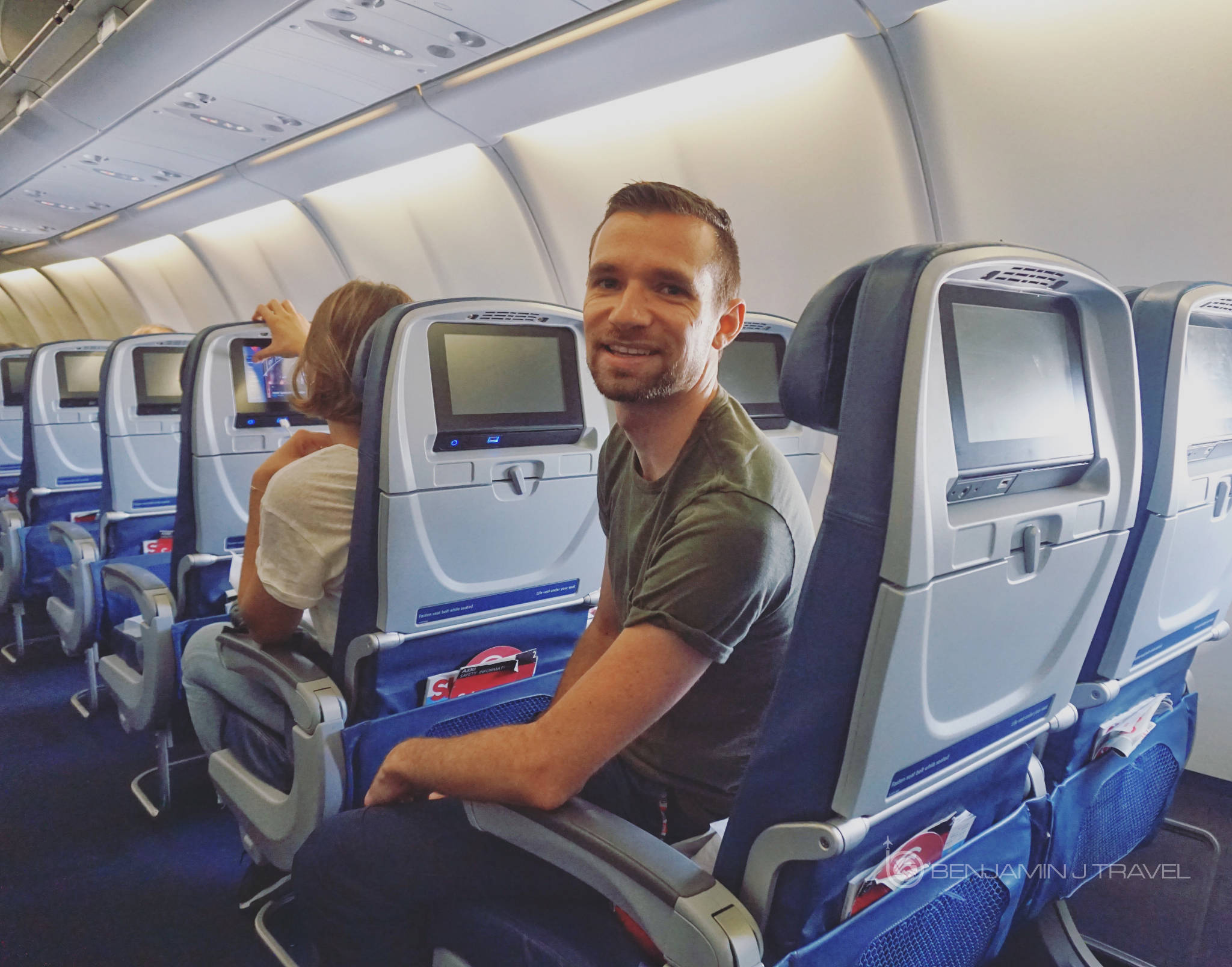 Trip Report: Delta A330 Economy Class | Barcelona to New York JFK Airline Review