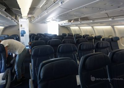 Trip Report: Delta A330 Economy Class | Barcelona to New York JFK