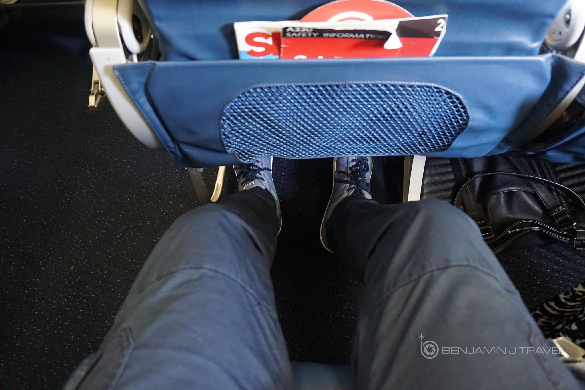 Trip Report: Delta A330 Economy Class   Barcelona to New