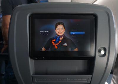 Trip Report: American Airlines' Brand New 787-9 Premium Economy