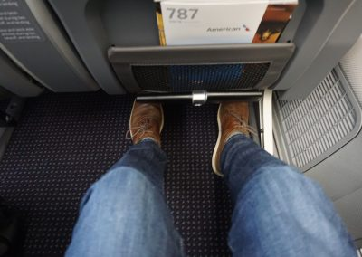 Trip Report: American Airlines' Brand New 787-9 Premium Economy
