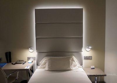 Hotel Review: NH Zurbano Madrid