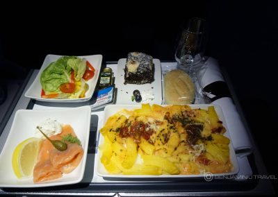 Trip Report: Back to DFW From Madrid in AA Premium Economy 787 AA American Airlines Review