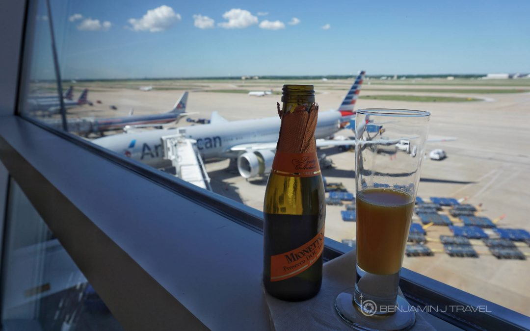 Post-Christmas Giveaway: $50 USD American Airlines Gift Card