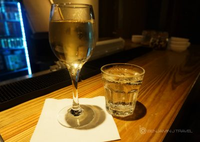 Lounge Review: Plaza Premium Lounge | London Heathrow | Terminal 2 Arrivals