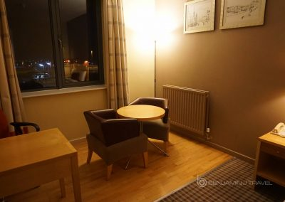 Hotel Review: Cork Airport Hotel | Cork, Ireland Blog Review