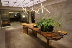 Lounge Review: Cathay Pacific   The Pier First Class Lounge   Hong Kong