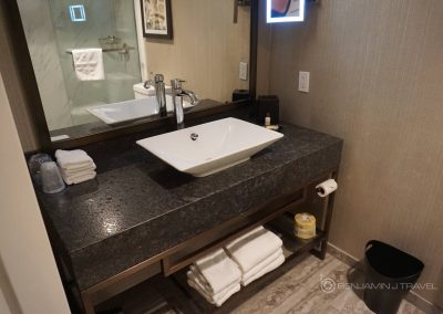 Hotel Review: Sheraton Gateway Los Angeles Hotel LAX