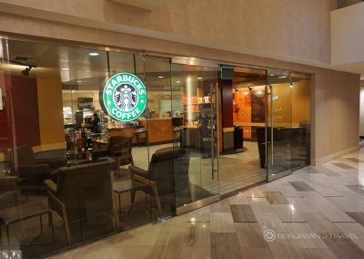 Hotel Review: Sheraton Gateway Los Angeles Hotel LAX