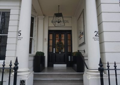 Hotel Review: The Nadler Kensington | London