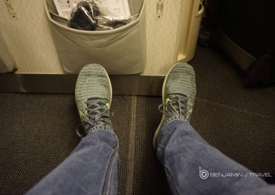 Trip Report: Cathay Pacific 777-300ER Premium Economy | Los Angeles to Hong Kong Airline Blog Review