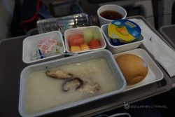 Trip Report: Cathay Pacific A330 Premium Economy   Hong Kong to Singapore