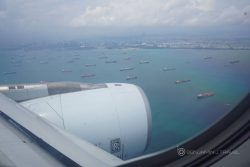 Trip Report: Cathay Pacific A330 Premium Economy | Hong Kong to Singapore