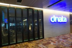 Lounge Review: dnata Lounge | Singapore Airport | Terminal 1