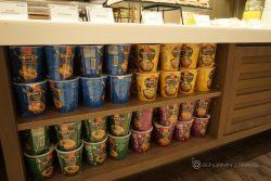 Lounge Review: dnata Lounge   Singapore Airport   Terminal 1