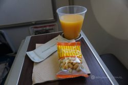 Trip Report: Cathay Pacific A350 Premium Economy   Singapore to Hong Kong