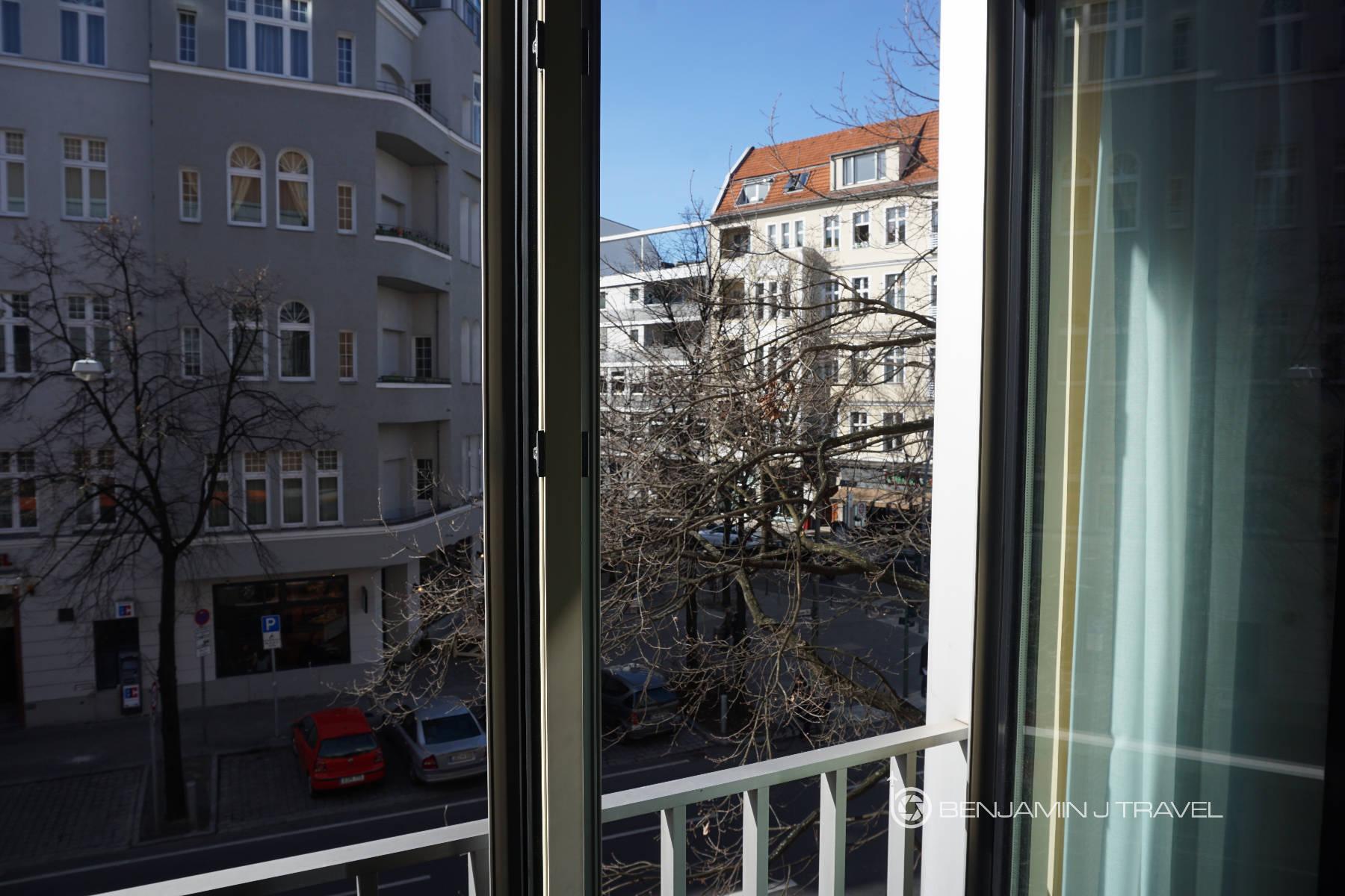 Citadines Apart Hotel Berlin Kurfurstendamm