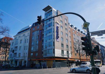 Hotel Review: Citadines Kurfürstendamm Berlin Aparthotel