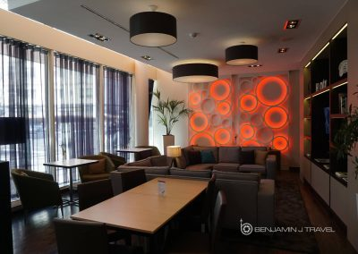 Hotel Review: Citadines Kurfürstendamm Berlin